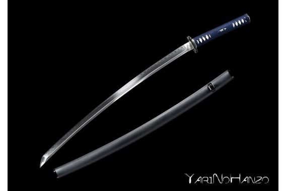 Katakura Limited Edition | Handmade Iaito Sword |