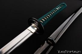 Omura Iaito Limited edition