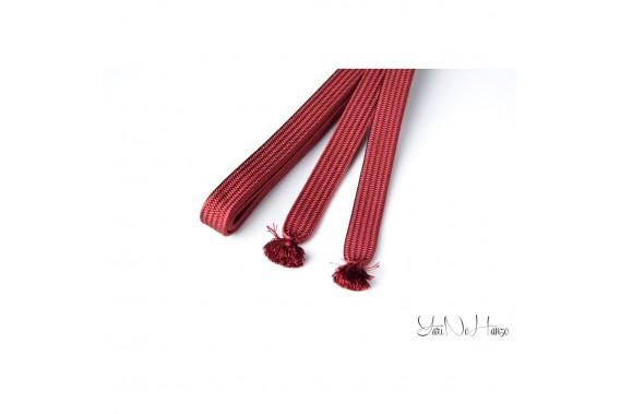 Kakucho Sageo – Rojo 180 - JAPÓN
