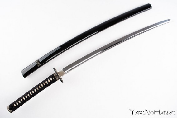 Custom Nami Katana Limited Edition - Handmade Katana Sword
