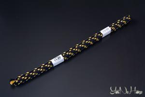 Shigeuchi Sageo Negro/Dorado 220 cm