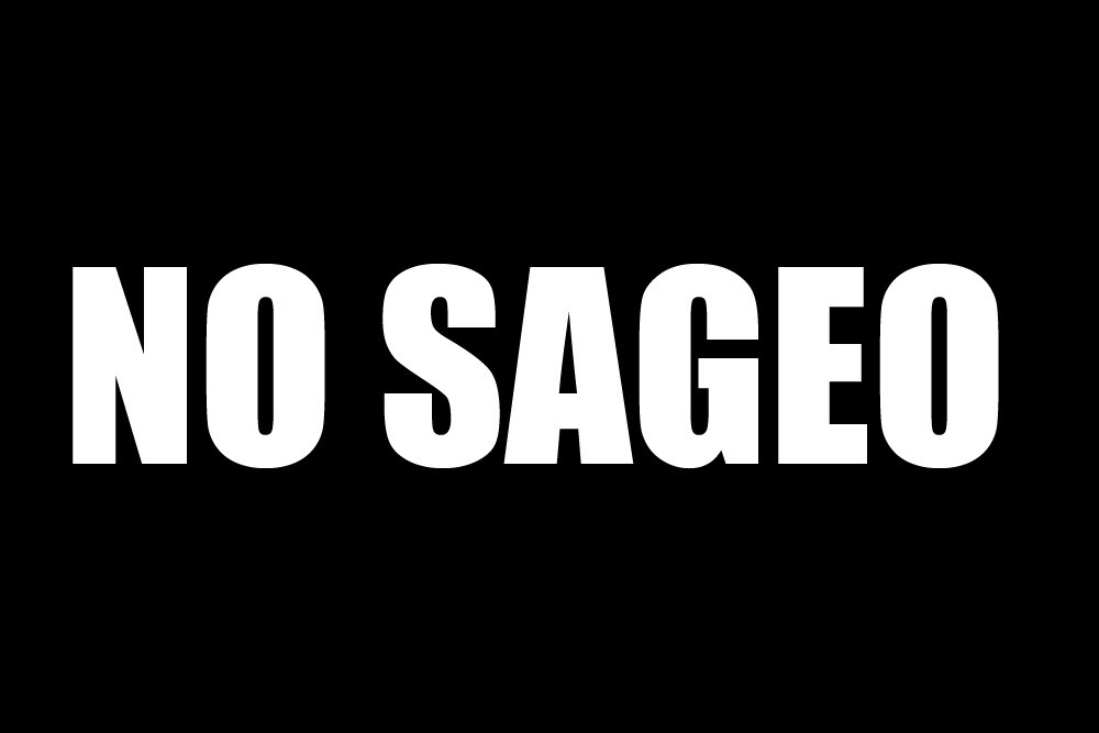 Without Sageo