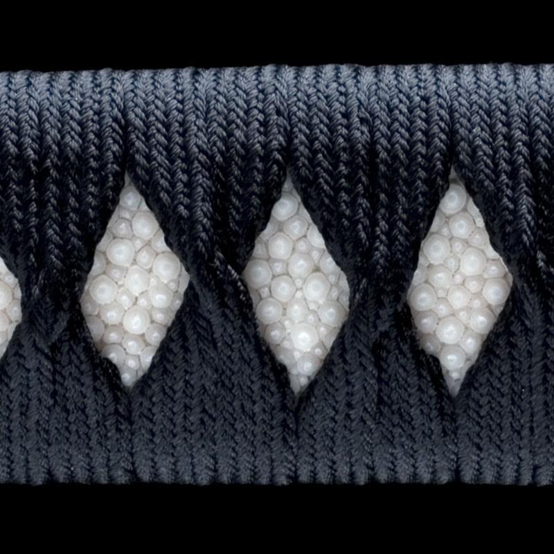 Black silk - Made in China