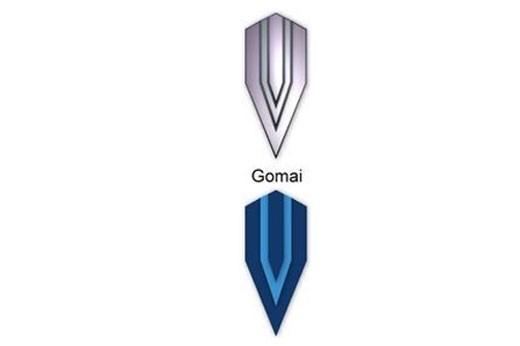 Gomai Acero AISI 1060 + 1095